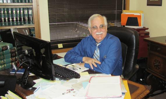 Roy H. Lasris