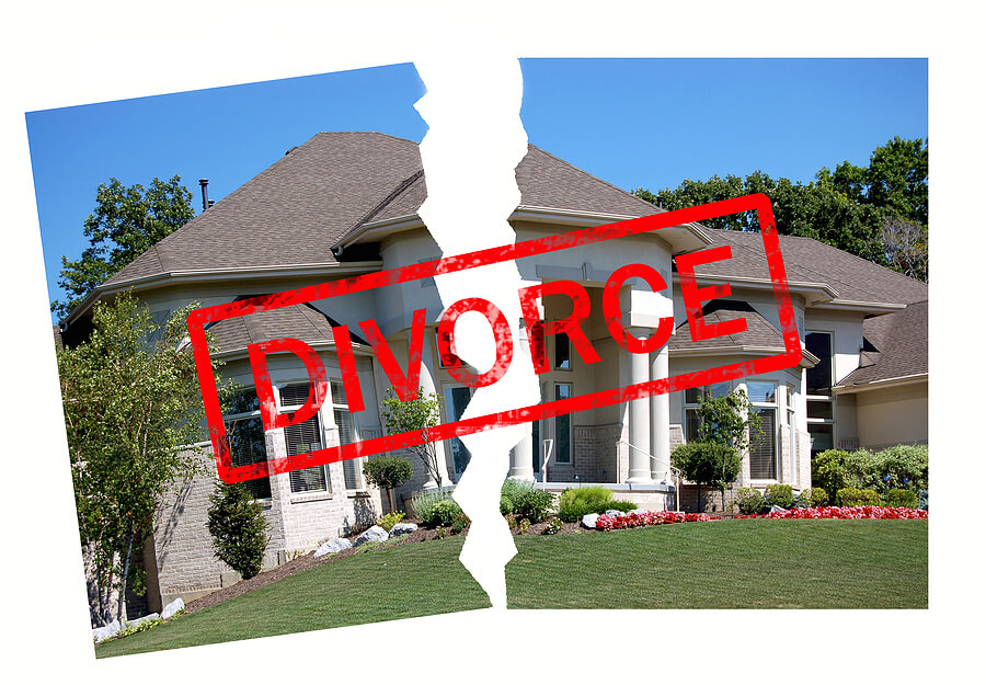 divorce protect assets commonwealth virginia