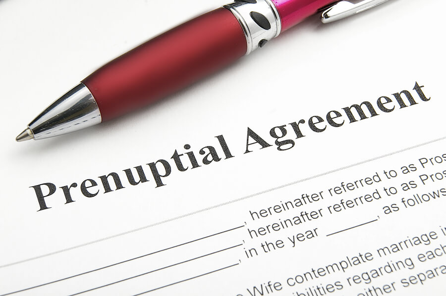 Newport News Prenuptial Agreement Attorneys Denbigh Law Center