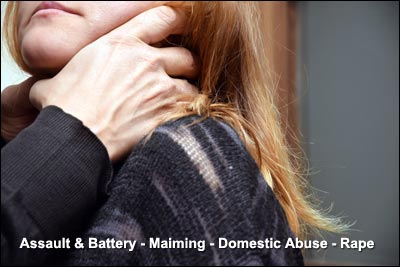 virginia domestic abuse assault attorneys