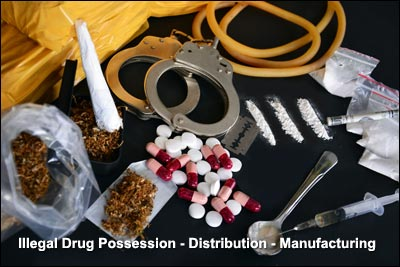 virginia drug charge attorneys