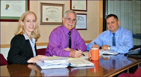newport news bankruptcy attorneys