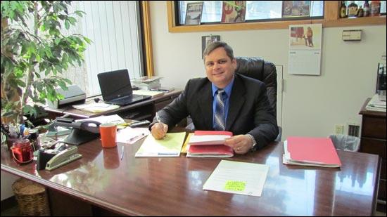 child support attorney john p walsh yorktown va