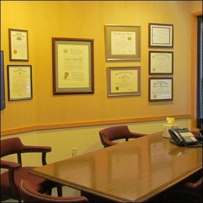 denbigh law center yorktown conference room
